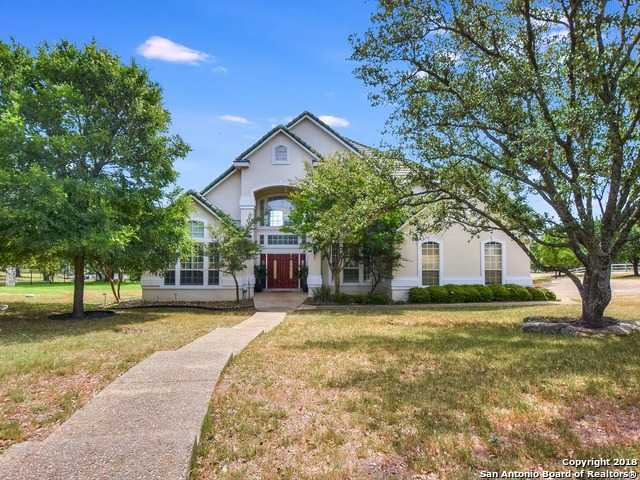 $579,000 - 5Br/5Ba -  for Sale in Fair Oaks Ranch, Boerne