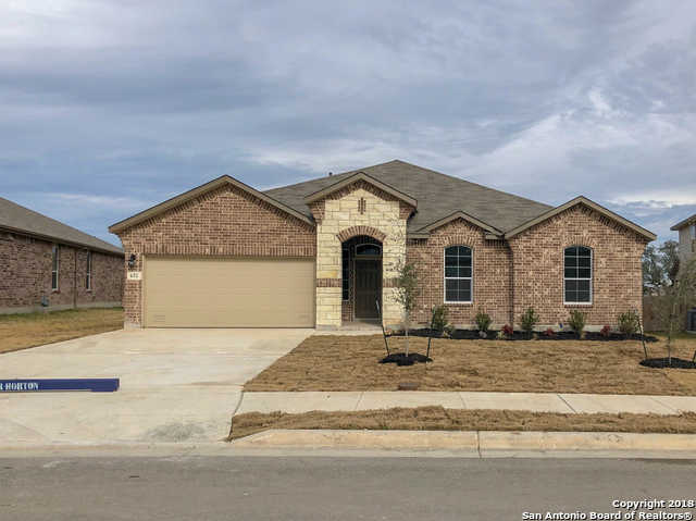 $337,860 - 5Br/2Ba -  for Sale in Saratoga - Guadalupe County, Cibolo