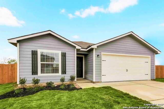 $186,900 - 3Br/2Ba -  for Sale in Foster Meadows, San Antonio