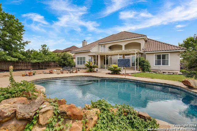 $649,900 - 5Br/4Ba -  for Sale in Fair Oaks Ranch, Boerne