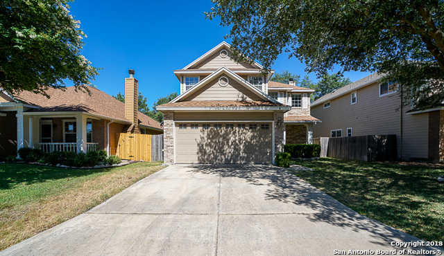$232,000 - 3Br/3Ba -  for Sale in Stone Oak Meadows, San Antonio