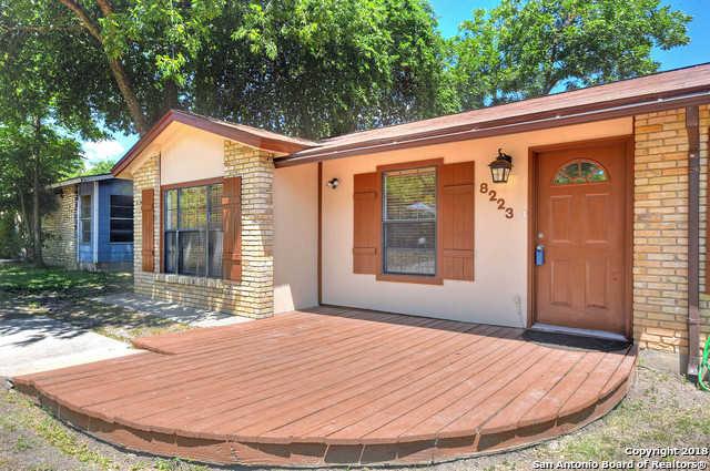 $195,000 - 3Br/2Ba -  for Sale in Green Briar, San Antonio