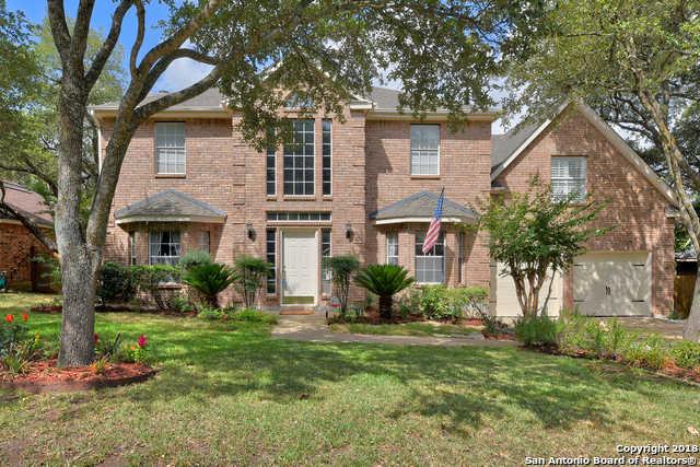 $317,500 - 4Br/3Ba -  for Sale in Stone Oak/the Summit, San Antonio