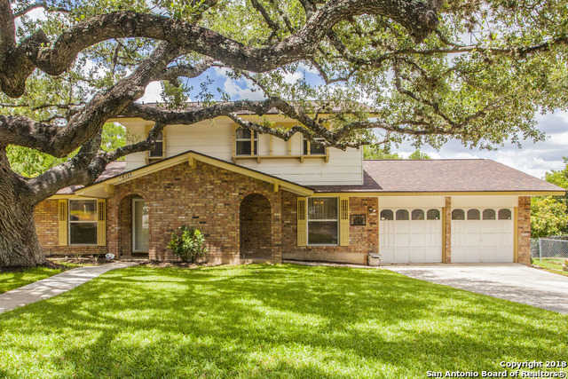 $232,500 - 4Br/3Ba -  for Sale in San Pedro Hills, San Antonio