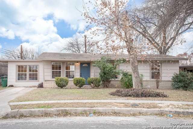 $192,500 - 4Br/2Ba -  for Sale in Cresthaven, San Antonio