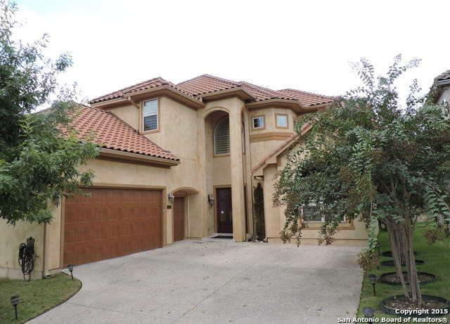 $739,000 - 6Br/6Ba -  for Sale in The Vistas Of Sonterra, San Antonio