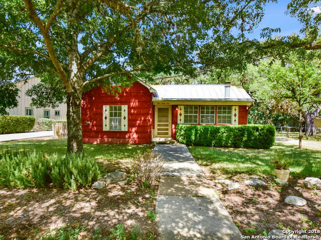 $249,900 - 3Br/2Ba -  for Sale in Oak Park, Boerne