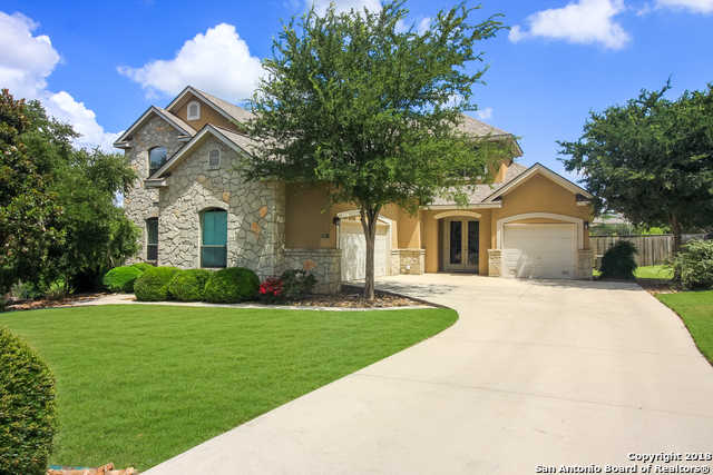 $624,900 - 5Br/4Ba -  for Sale in Evans Ranch, San Antonio