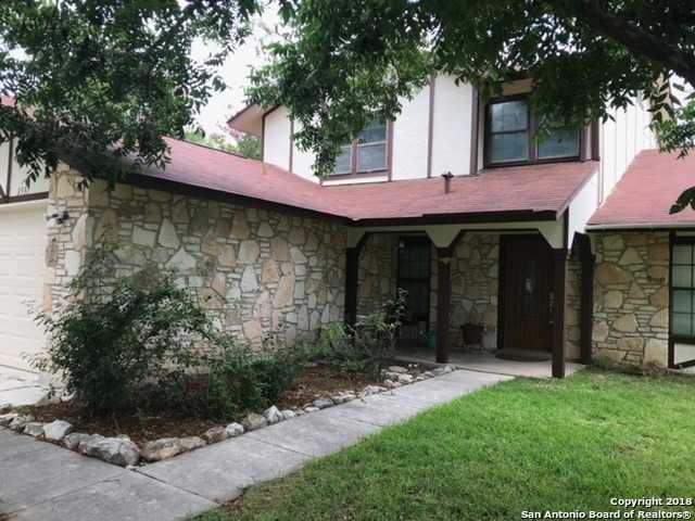 $219,900 - 4Br/2Ba -  for Sale in Eden, San Antonio