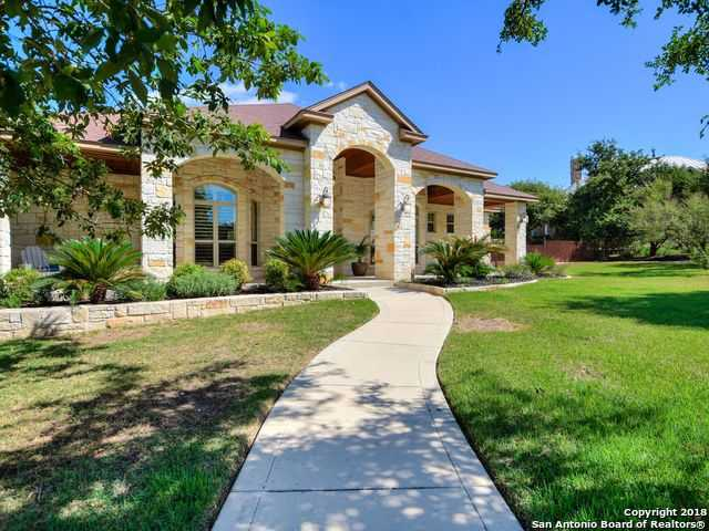 $595,000 - 3Br/4Ba -  for Sale in Havenwood At Hunters Crossing, New Braunfels