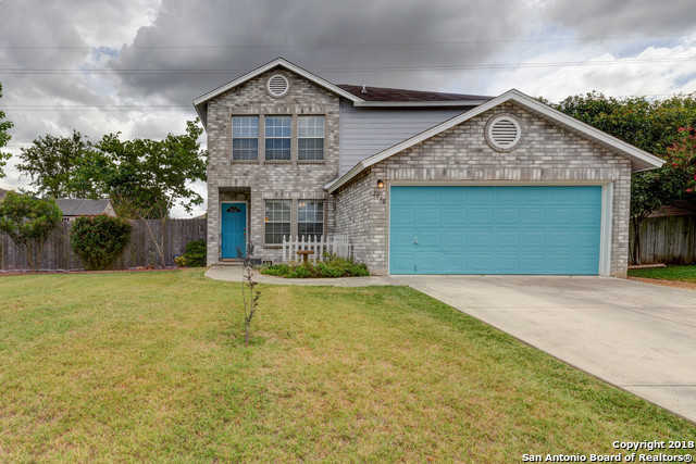 $179,900 - 3Br/2Ba -  for Sale in Stonegate, New Braunfels