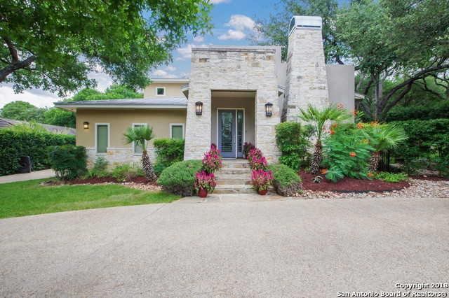 $767,000 - 4Br/4Ba -  for Sale in Bluffview Estates, San Antonio