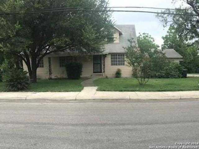 $224,000 - 3Br/3Ba -  for Sale in Harlandale, San Antonio