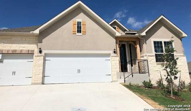 $409,990 - 3Br/3Ba -  for Sale in Kinder Ranch, San Antonio
