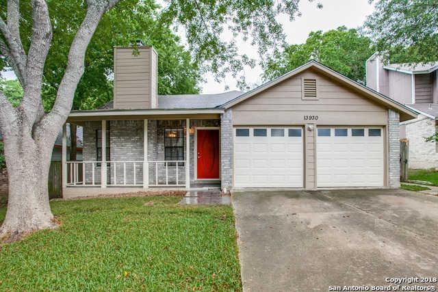 $199,900 - 3Br/2Ba -  for Sale in Hollow Oaks, San Antonio