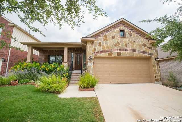 $279,100 - 3Br/2Ba -  for Sale in Lakeside At Canyon Springs, San Antonio