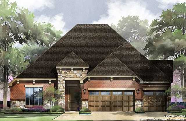 $400,304 - 3Br/3Ba -  for Sale in Sunday Creek At Kinder Ranch, San Antonio