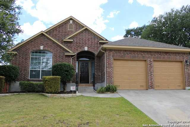 $289,000 - 3Br/3Ba -  for Sale in Enclave At Sonoma Ranch, Helotes