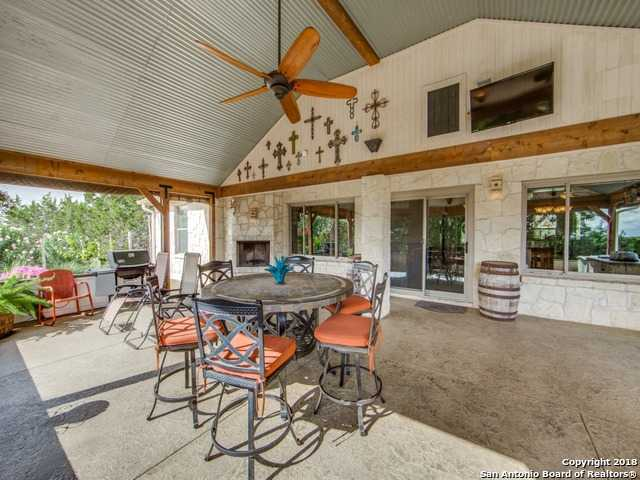 $535,000 - 4Br/3Ba -  for Sale in River Mountain Ranch, Boerne
