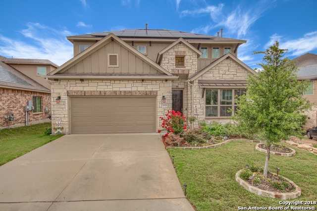 $449,000 - 4Br/4Ba -  for Sale in Willis Ranch, San Antonio