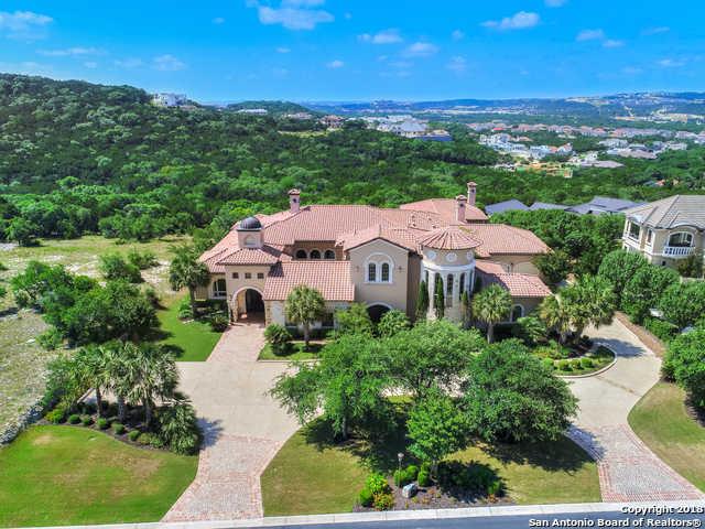 $2,499,900 - 4Br/6Ba -  for Sale in The Dominion, San Antonio