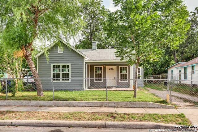 $154,900 - 3Br/1Ba -  for Sale in Harlandale, San Antonio