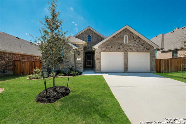 $339,711 - 4Br/3Ba -  for Sale in Balcones Creek, Boerne