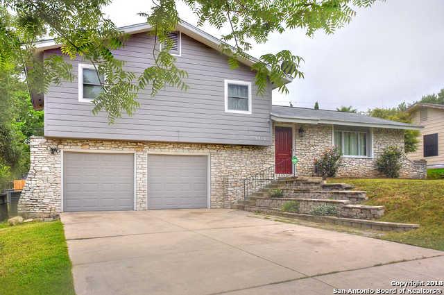$200,000 - 4Br/3Ba -  for Sale in Oakhills Terrace - Bexar Count, San Antonio