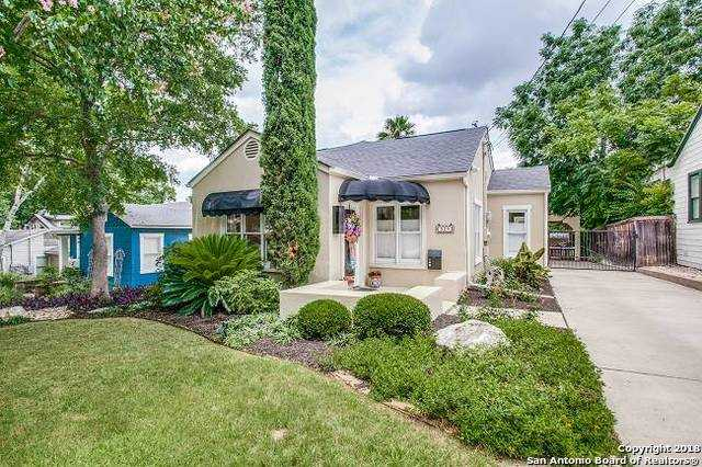 $540,000 - 3Br/2Ba -  for Sale in Alamo Heights, Alamo Heights
