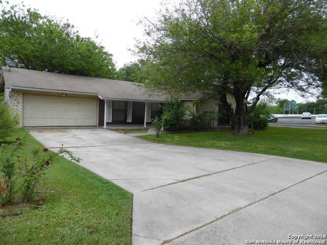 $168,500 - 3Br/2Ba -  for Sale in Green Briar, San Antonio