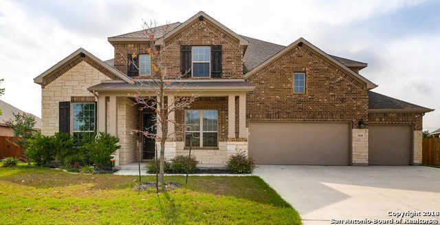 $455,000 - 5Br/4Ba -  for Sale in Johnson Ranch - Comal, Bulverde