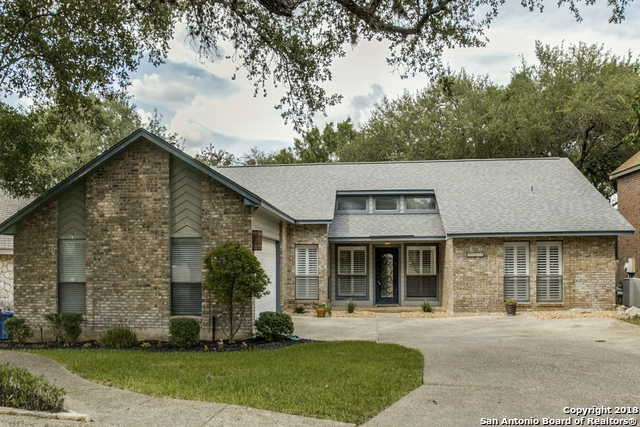 $269,900 - 4Br/2Ba -  for Sale in Pebble Forest, San Antonio
