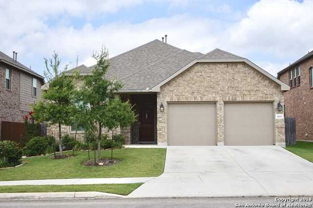 $322,000 - 4Br/3Ba -  for Sale in Johnson Ranch - Comal, Bulverde