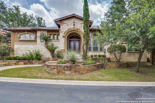 $550,000 - 3Br/3Ba -  for Sale in The Dominion, San Antonio