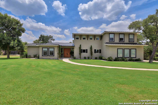 $538,500 - 3Br/3Ba -  for Sale in Havenwood, New Braunfels