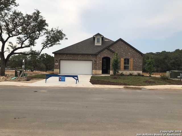 $357,956 - 3Br/2Ba -  for Sale in Sunday Creek At Kinder Ranch, San Antonio