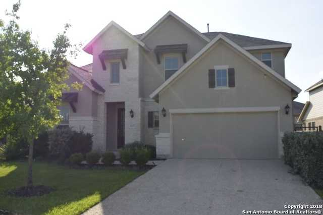 $349,700 - 4Br/4Ba -  for Sale in Johnson Ranch - Comal, Bulverde