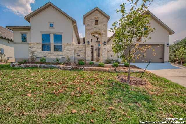 $498,589 - 4Br/4Ba -  for Sale in Cibolo Canyons/monteverde, San Antonio