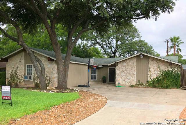 $199,500 - 3Br/2Ba -  for Sale in Dreamland Oaks, San Antonio
