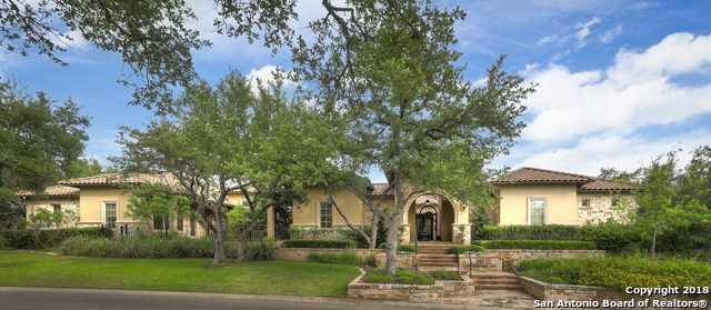 $1,650,000 - 4Br/5Ba -  for Sale in Inverness, San Antonio