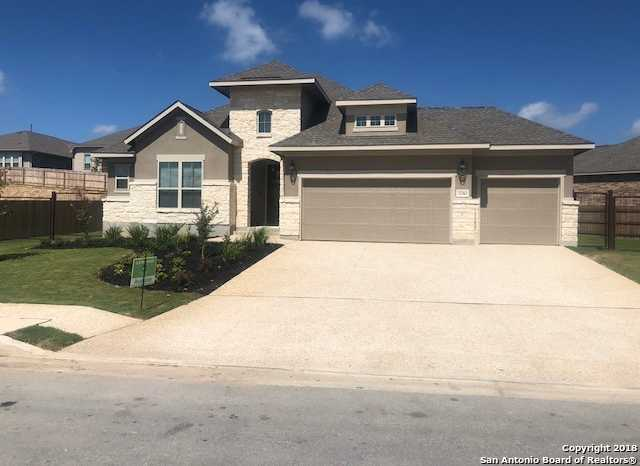 $356,999 - 3Br/2Ba -  for Sale in Johnson Ranch - Comal, Bulverde