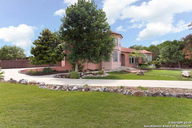 $499,900 - 4Br/3Ba -  for Sale in Timberwood Park, San Antonio