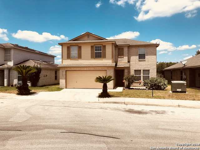 $216,000 - 3Br/3Ba -  for Sale in Bluffs Of Lookout Canyon, San Antonio