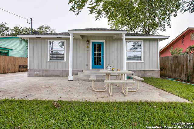 $110,000 - 3Br/1Ba -  for Sale in Garcia, San Antonio