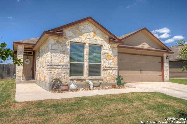 $203,000 - 3Br/2Ba -  for Sale in Lonesome Dove, New Braunfels