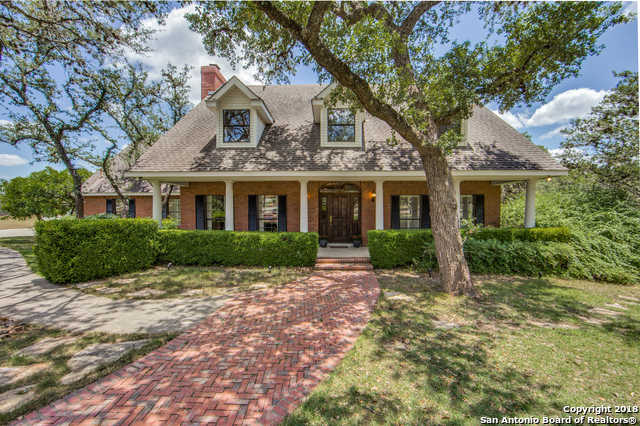 $520,000 - 4Br/5Ba -  for Sale in Country Bend, Boerne
