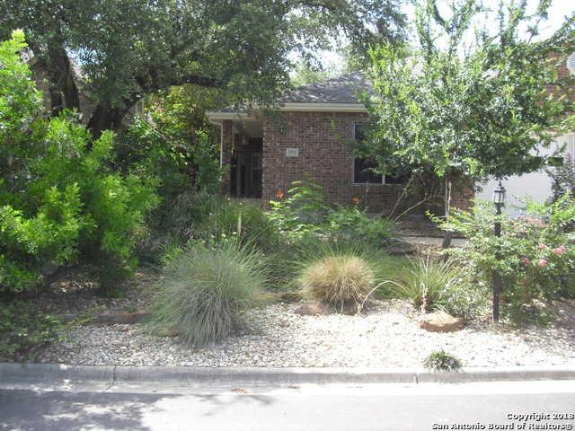 Homes For Sale Hunters Creek New Braunfels
