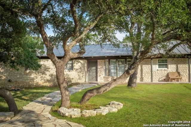 $540,000 - 5Br/3Ba -  for Sale in Pleasant View Estates, Boerne