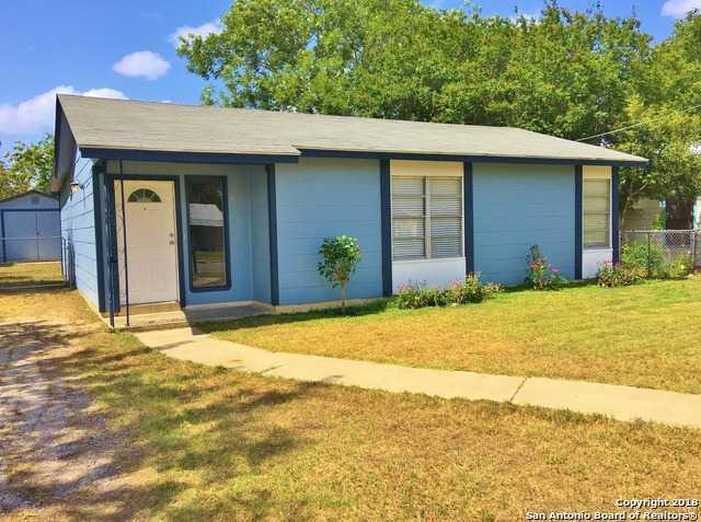 $149,800 - 4Br/2Ba -  for Sale in San Jose, San Antonio