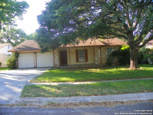 $132,100 - 3Br/2Ba -  for Sale in Misty Oaks, San Antonio